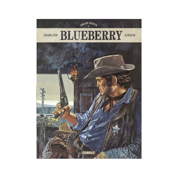 Blueberry - Samlade äventyr 2