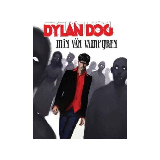 Dylan Dog - Min vän vampyren