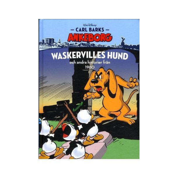Carl Barks Ankeborg 11 - Waskervilles hund