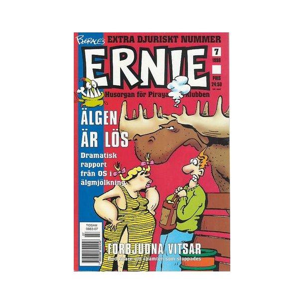 Ernie 1996/07