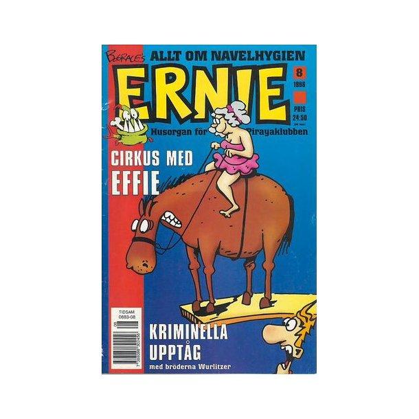 Ernie 1996/08