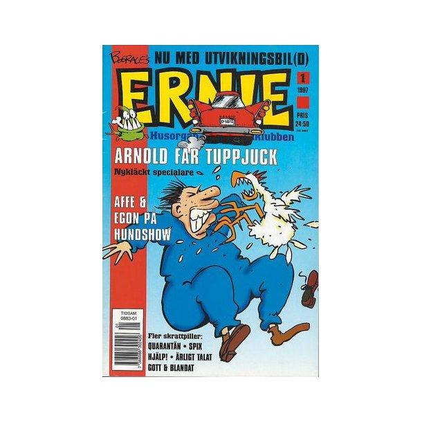 Ernie 1997/01