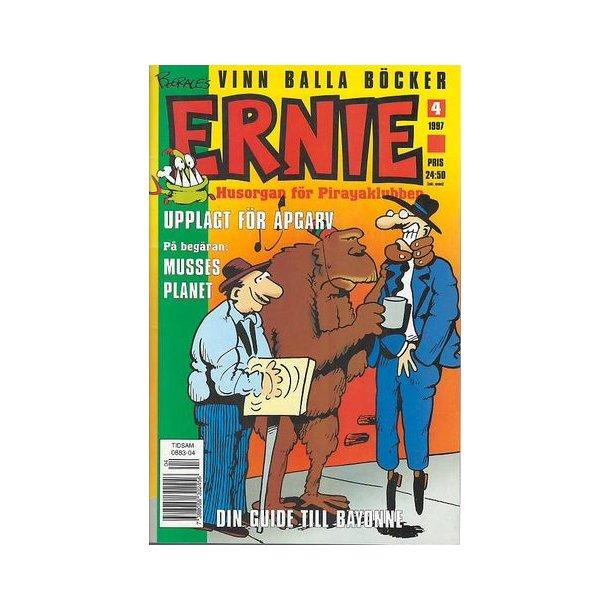 Ernie 1997/04