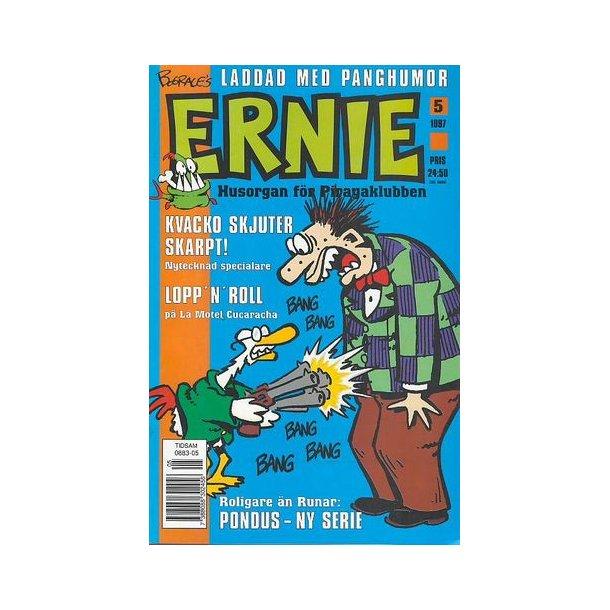 Ernie 1997/05