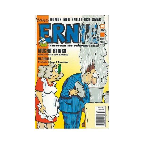 Ernie 1997/10