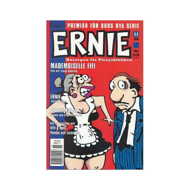Ernie 1998/11