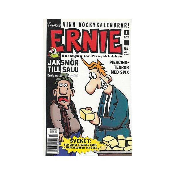 Ernie 1999/01