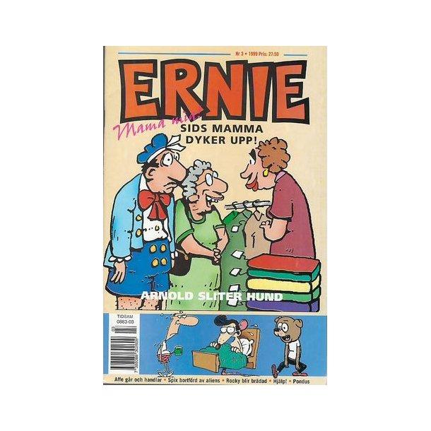 Ernie 1999/03