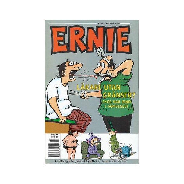 Ernie 1999/11
