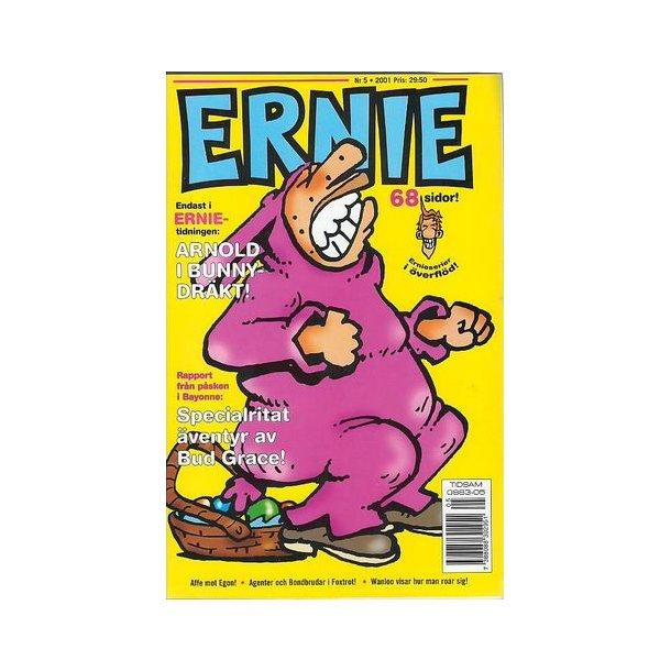 Ernie 2001/05