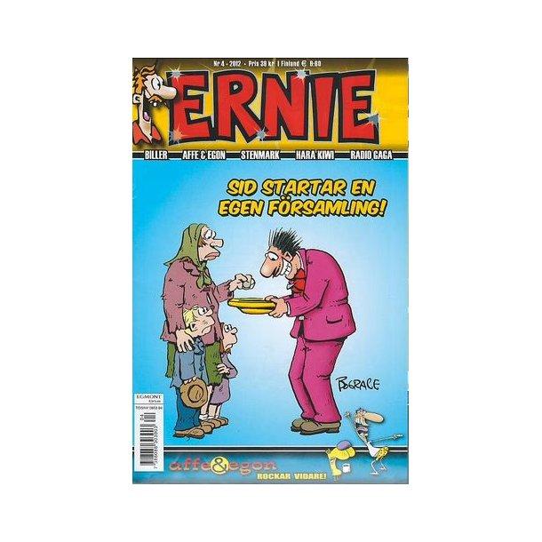 Ernie 2012/04
