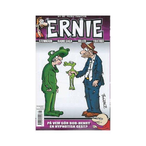 Ernie 2012/05