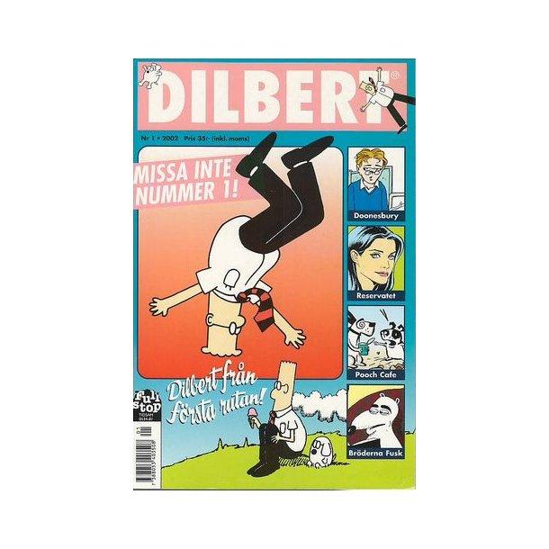 Dilbert 2002/01