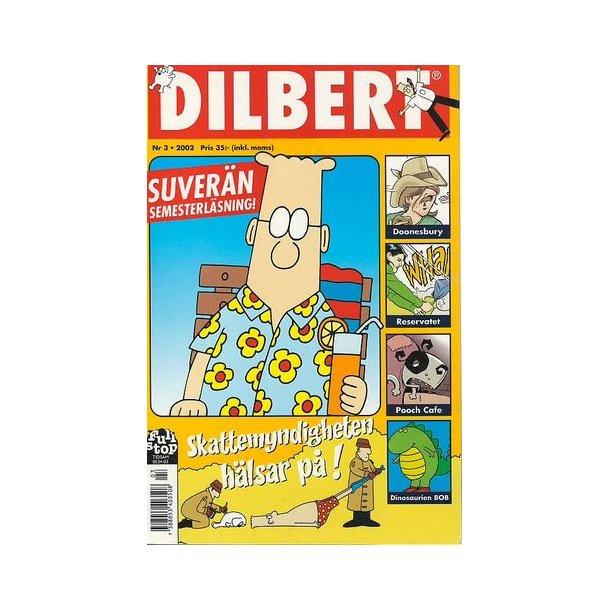 Dilbert 2002/03