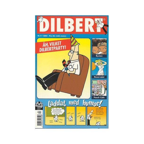 Dilbert 2002/04