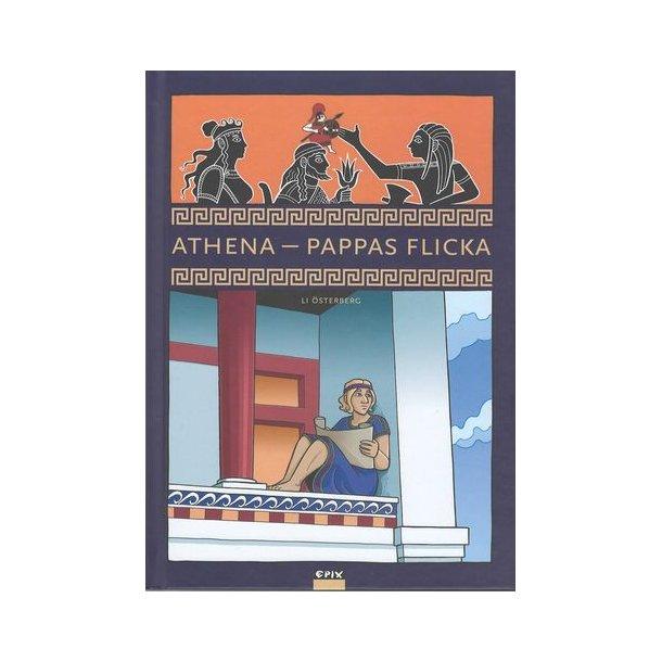 Athena - pappas flicka