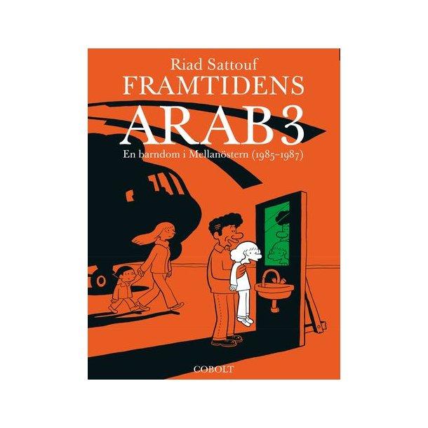 Framtidens arab 3  (1985-1987)