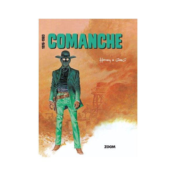 Comanche 1976 - 1983