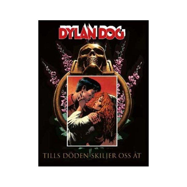 Dylan Dog - Tills döden skiljer oss åt