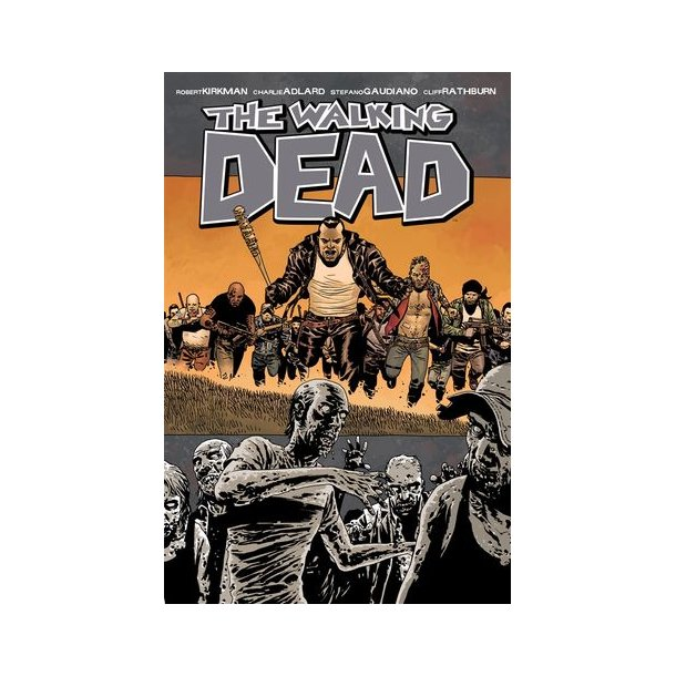 The Walking dead Vol 21 - Fred