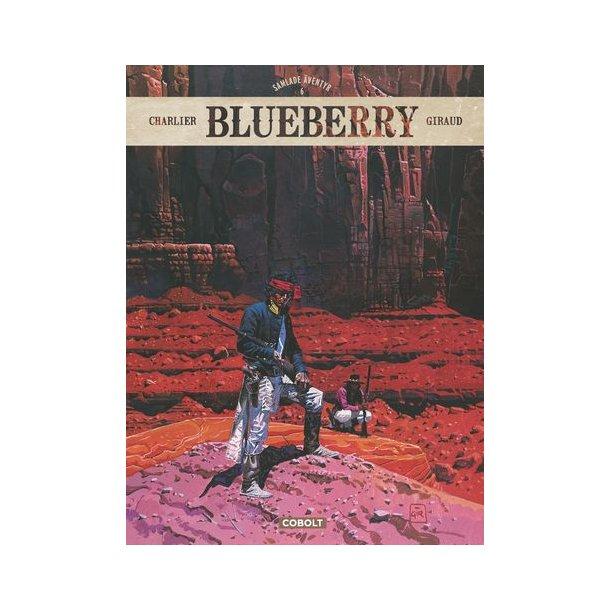 Blueberry - Samlade äventyr 6