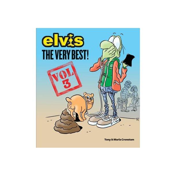 Elvis - The very best! Vol 3