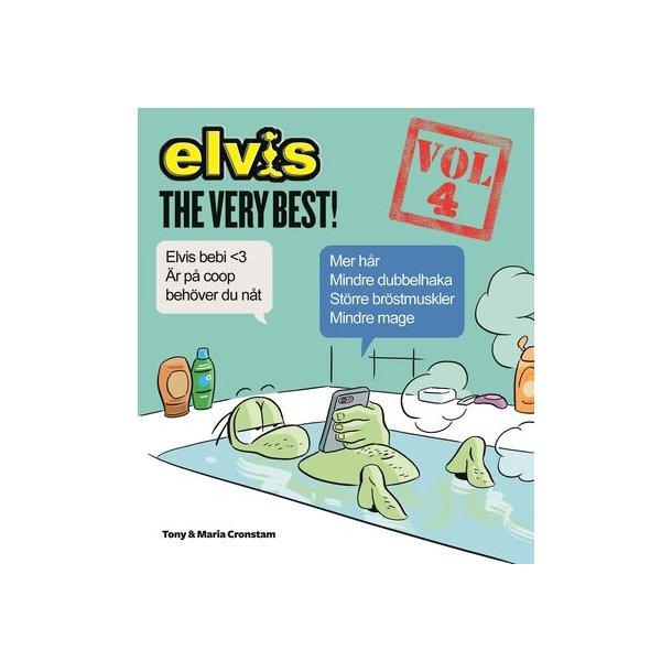 Elvis - The very best! Vol 4