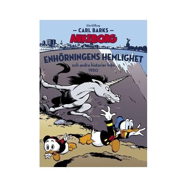 Carl Barks Ankeborg 26 - Enhörningens hemlighet