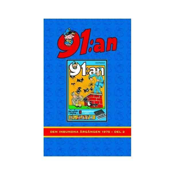 91:an - Den inbundna årgången 1975 del 2
