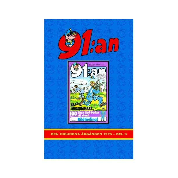 91:an - Den inbundna årgången 1975 del 3