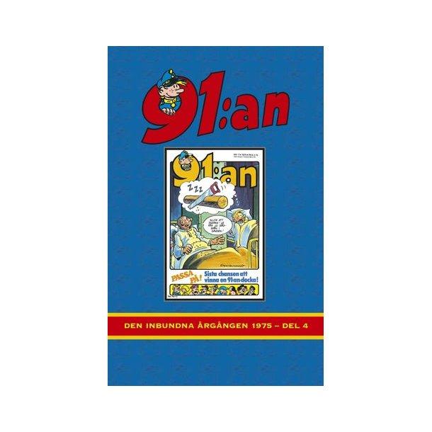 91:an - Den inbundna årgången 1975 del 4