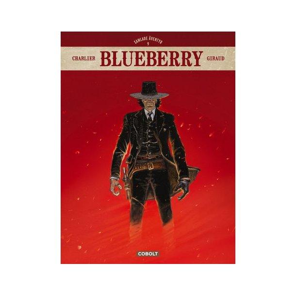 Blueberry - Samlade äventyr 9