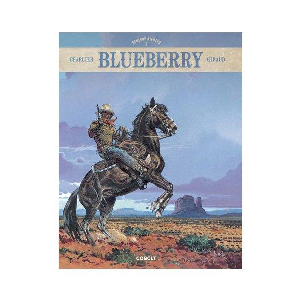 Blueberry - Samlade äventyr 7