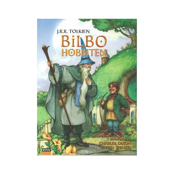 Bilbo (storformat)