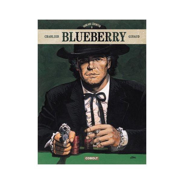 Blueberry - Samlade äventyr 8