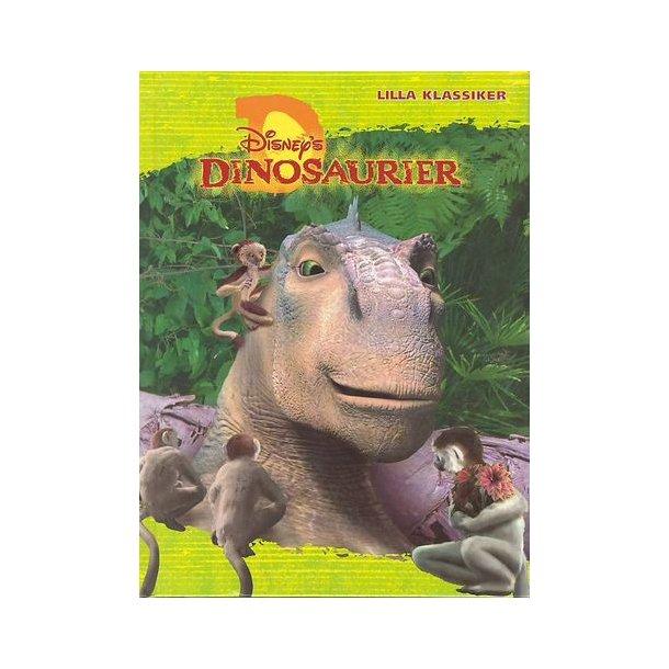 Disney´s lilla klassiker: Dinosaurier