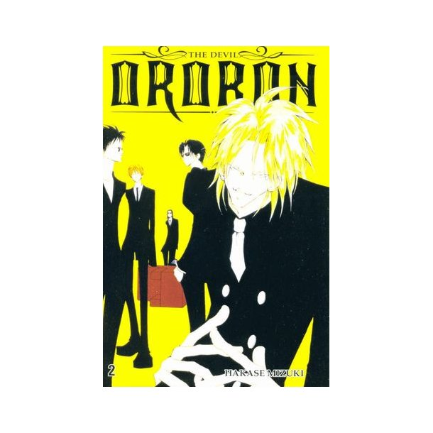 Devil Ororon 02