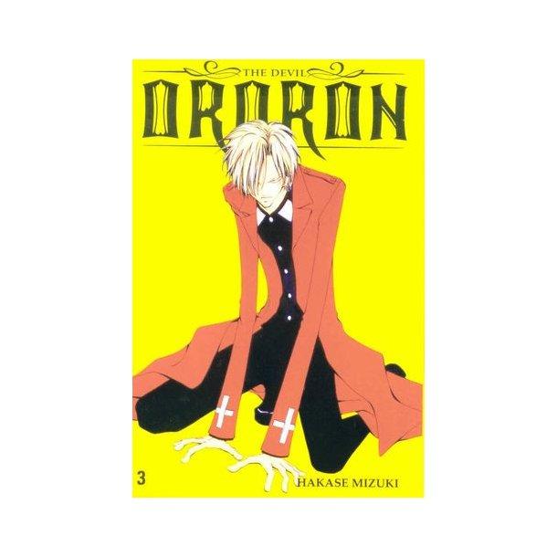 Devil Ororon 03