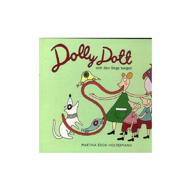 Dolly Dott och den långa tungan