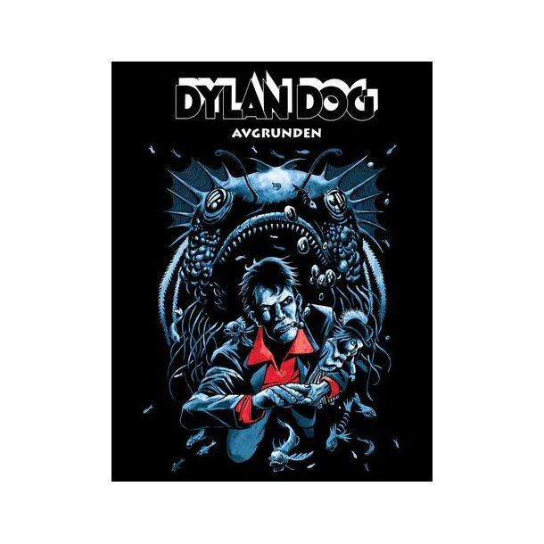 Dylan Dog - Avgrunden