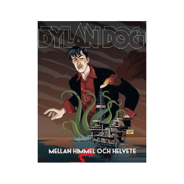 Dylan Dog - Mellan himmel och helvete