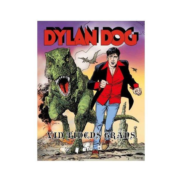 Dylan Dog - Vid tidens gräns