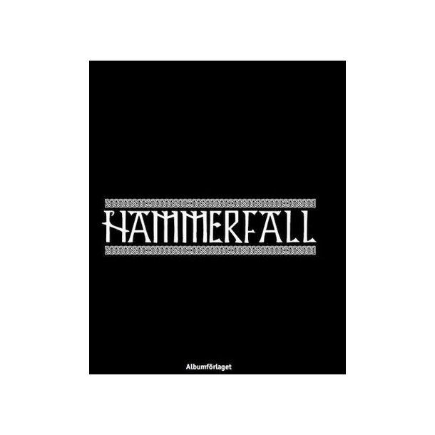 Hammerfall Samlarbox